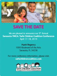 2019 Safe Children's Coalition @ Hyatt Regency Sarasota